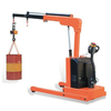 Electric Single Shop Crane YLE Series