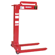 Pallet Lifter PL-W series