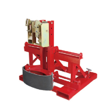 DG360C Ali Grip Forklift Drum Grab DG series