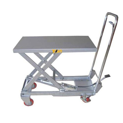 Stainless Lift Table BSS
