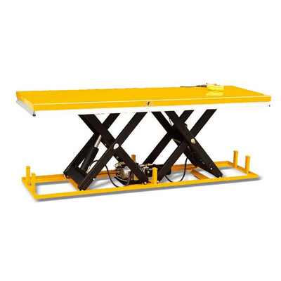 Large Lift Table HW-D Series