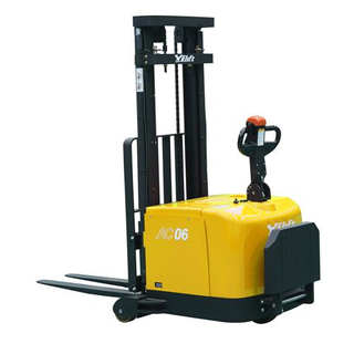 Counterbalanced Electric Stacker CBSY06/12/16 with EPS System