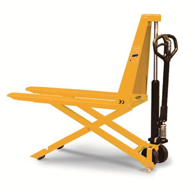 High Lift Scissor Truck HB